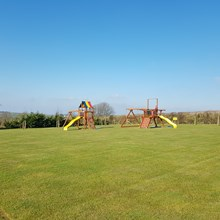 Trelay play ground